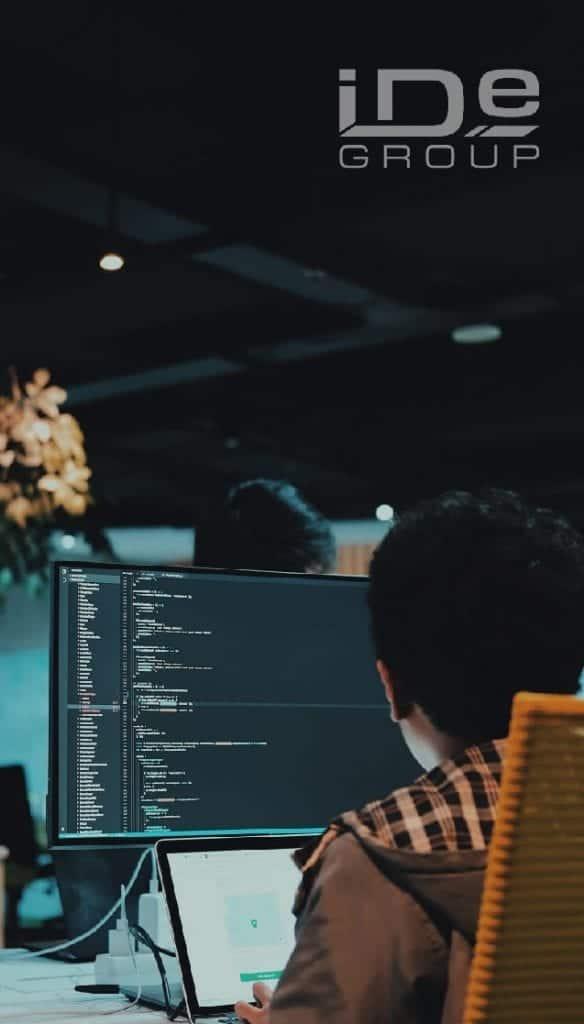 IDE Group IT Service Provider