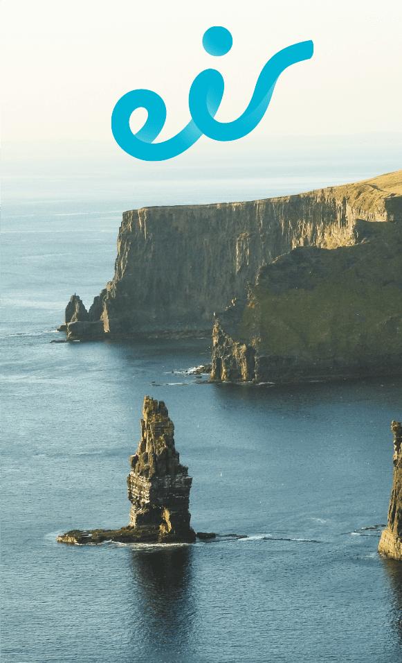 Eir Telecommunications Ireland
