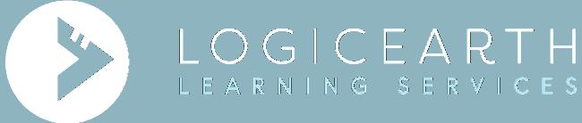 logicearth logo retina