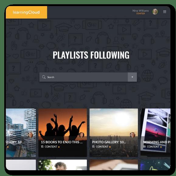 learningcloud-playlists
