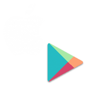 apple-white-googleplay